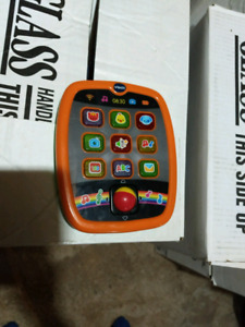 vtech baby toy tablet