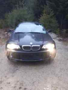 2002 BMW 330Ci Trade for truck or 5400