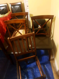 Looking for Chairs