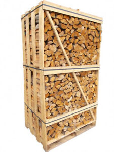 902-403-3371   BUDDY'S 128 CU/FT CRATED FIREWOOD HARDWOOD $275