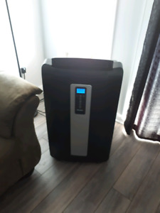 Haier portable AC 14,000 btu's older model