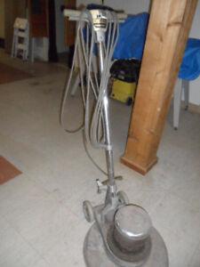 floor sander /polisher
