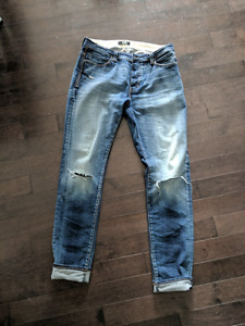 """NEUW Jeans - 34"""" - Worn Once, Never Washed"""