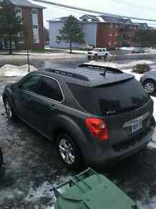 2012 Chevrolet Equinox 1LT ,Looking for a dealer to trade down