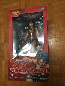 Kotobuyika wonder woman dc comic