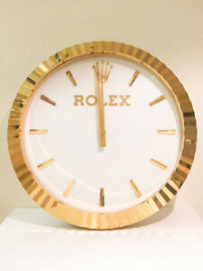 Authentic deal on Rolex Wall Clock other models available