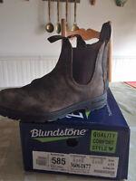 Botte Blundstone (unisexe)