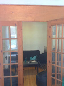 2 Bedroom 1 Bath Apartment - Available June 1st