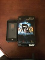Iphone 6 lifeproof case good condition