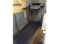 Horizon Treo T105 treadmill