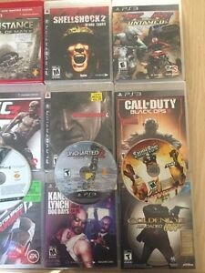 Need gone asap. PS3 PS4 DS 3DS  Kitchener / Waterloo Kitchener Area image 4