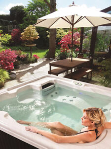Garden Spas - Sale now on! - Save Thousands! - FACTORY HOT TUBS