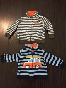 3-6 month baby boy lot