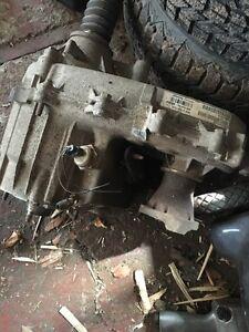 Transfer Case - Jeep