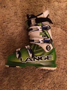 Lange RX 130 - $99 Men's Size 26.5