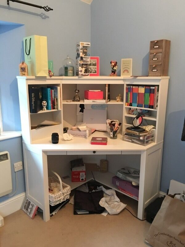 Ikea Micke Corner Workstation In Brighton East Sussex
