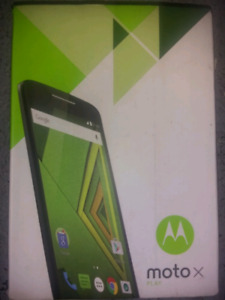 Motorola X Play Cell Phone Moto X Play Cell Phone for sale
