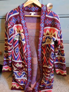 Kimono cardigan from FOREVER 21