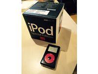 U2 limited edition ipod