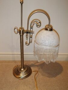 Vintage looking Table Lamp