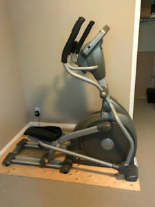 Spirit elliptical trainer - like new