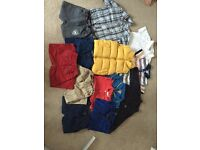 Designer kids bundle, suit 18-24 months. Inc Ralph Lauren and Timberland
