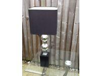 Barker &stonehouse ball lamp
