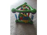 Little Tikes Baby Activity Triangle Toy