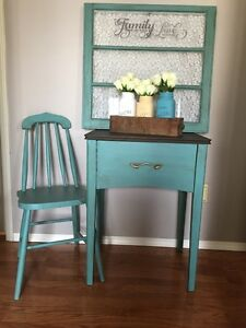 ENTRY/SIDE TABLE
