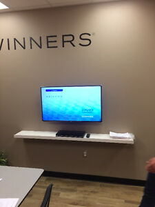 TV MOUNTING /HOME THEATER AND *ELECTRICAL* INSTALLATIONS Edmonton Edmonton Area image 2