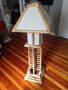 lamps - set of two