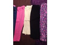 Girls large bundle of clothes 2-3 (25items)