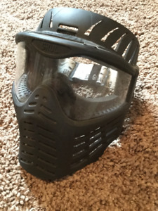 GAMEFACE Paintball Mask