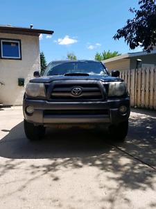 09 Toyota Tacoma