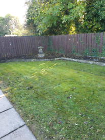 2 bed bungalow looking to swap