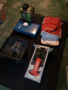 camping items for sale