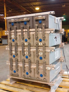 Industrial/ Storage/ Solar/ Forklift Battery: New/Reconditioned