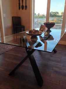 6X11 Dinning Room Table Windsor Region Ontario image 1