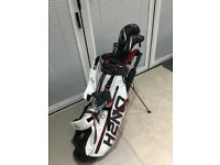 Titleist golf equipment for sale (very good condition)