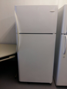 Lightly Used Frigidaire Fridge/