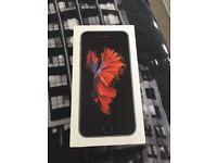 iPhone 6s 64GB Unlocked swap for S7 Edge