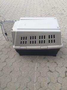 Pet mate dog kennel
