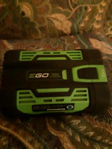 56 volt battery