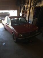 1975 BMW 2002 (2 Door) Excellent Condition
