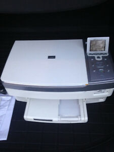 Kodak Printer, scanner and faxes