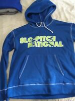 Slo-Pitch National sweater