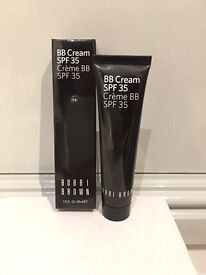 Bobbi Brown BB Cream SPF 35 Shade Medium to Dark