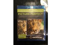 Knowhow picture perfect dvd/blu-ray