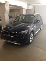 2012 BMW X1 xDrive28i, TOIT PANORAMIQUE, CUIR, AWD