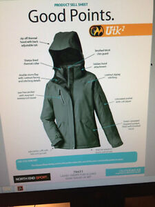 Ladies four season jackets for sale